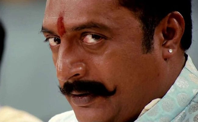Everything You Want To Know About Prakash Raj, Cinema's Most Wanted Baddie