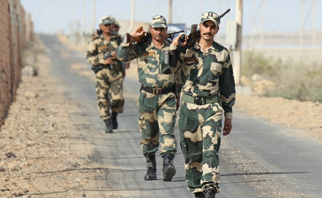 Internal Security Is Top Priority, Should Not Politicize: Ex-BSF General