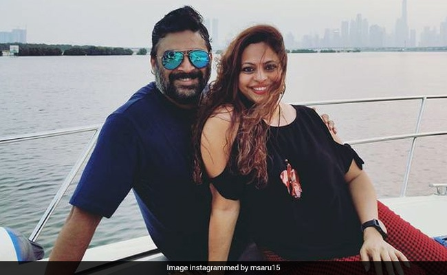 Madhavan's Comment On Sarita Birje's 'Wife Is Always Right' Post Is As Cool As He Is