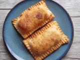 Video : How To Make Pizza McPuff | Easy Pizza McPuff Recipe Video
