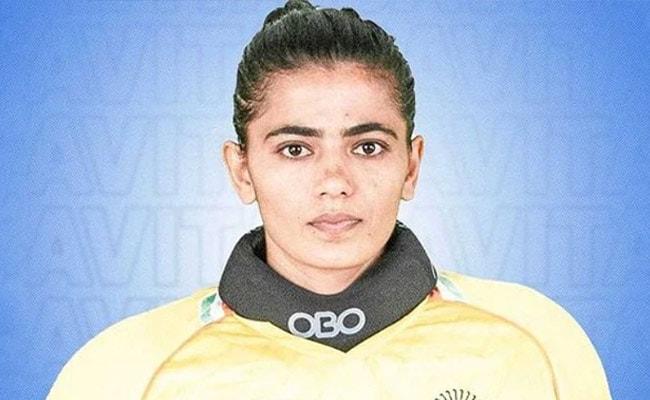 Grit, Guavas, 'Chak De' Songs: Meet 'The Wall' Of Indian Women's Hockey