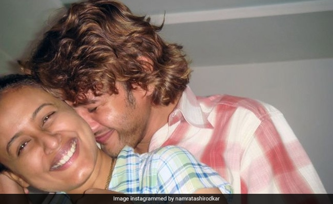 'The Man Who Defines Love For Me': For Birthday Boy Mahesh Babu, Loved-Up Wish From Wife Namrata Shirodkar