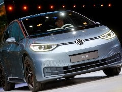 Volkswagen Officials Dismiss Reports Of 30,000 Job Losses