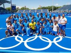 "Olympics: ""Spectacular Victory"" - Shah Rukh Khan, Deepika Padukone, Abhishek Bachchan And Others On Men's Hockey Bronze"