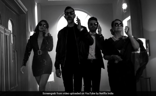 Call My Agent: Bollywood Trailer - Soni Razdan, Rajat Kapoor, Aahana Kumra And Ayush Mehra Are The Coolest Agents You'll Ever Know