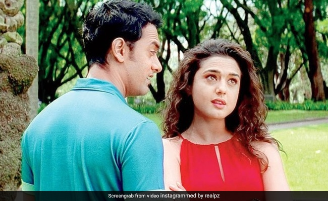 Told Farhan Akhtar Dil Chahta Hai Would Be Cult, He Laughed At Me: Preity Zinta