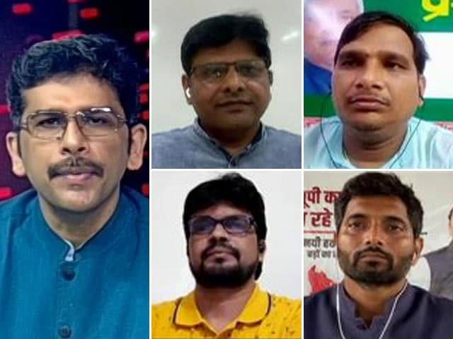 Video : सवाल इंडिया का : क्या पक्षधरों का कोई सियासी मकसद?