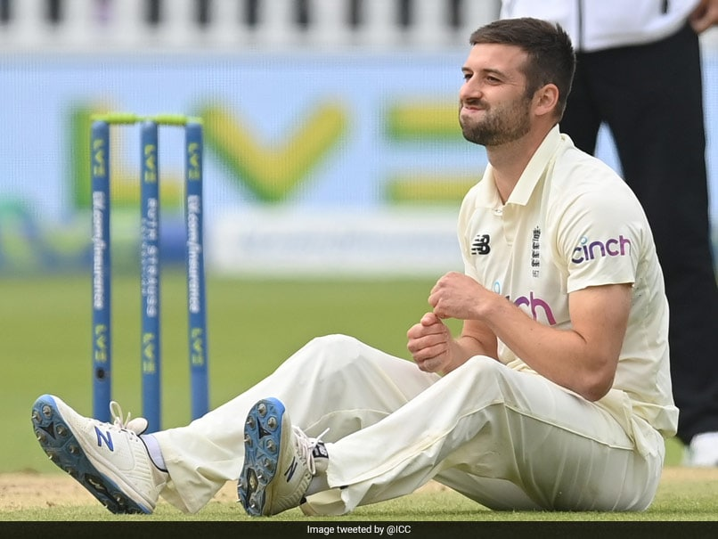 England vs India: Englands Mark Wood Ruled Out Of 3rd Test vs India With Shoulder Injury