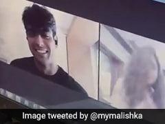 RJ Malishka's Dance For Neeraj Chopra Sparks Major Backlash On Twitter