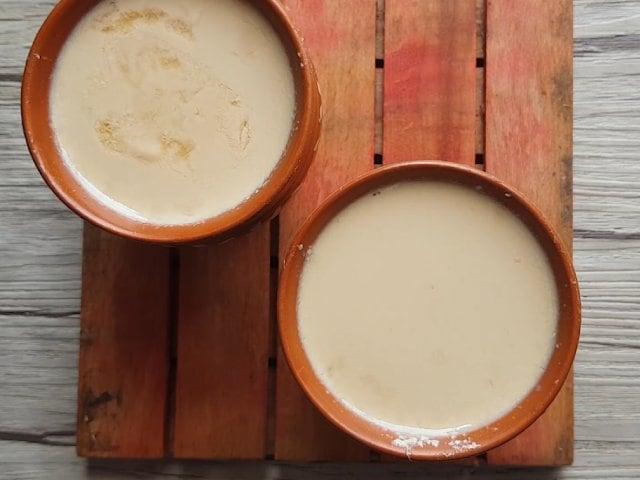 Video : How To Make Mishti Doi  Easy Mishti Doi Recipe