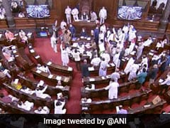 """""""Why Run Away From A Caste Census?"""": Congress To Centre In Rajya Sabha"""