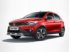Tata Motors Launches Tiago NRG Facelift In Nepal; Will Be Sold As Just Tata NRG