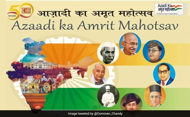 Other Posters Will Have Nehru's Image: Government Body After Backlash