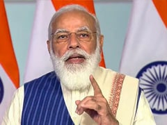 """Kapil Dev """"A Constant Source Of Inspiration For All Sports Lovers"""": PM Modi"""