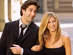 """""""See He's Her Lobster"""": Twitter's Aha Moment After Jennifer Aniston-David Schwimmer Rumours"""