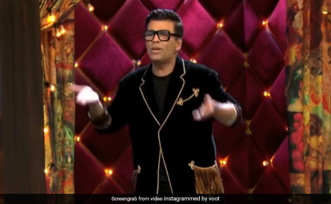Bigg Boss OTT: What Made Karan Johar So Angry On 'Sunday Ka Vaar'
