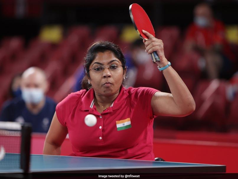Tokyo Paralympics: Bhavinaben Patel, Sonalben Patel Lose In Womens Team Quarterfinals