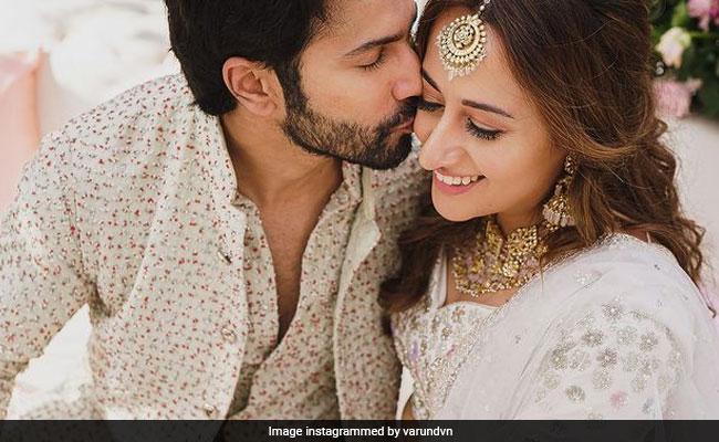 Varun Dhawan Reveals Why His Wedding To Natasha Dalal Was 'Low Key'