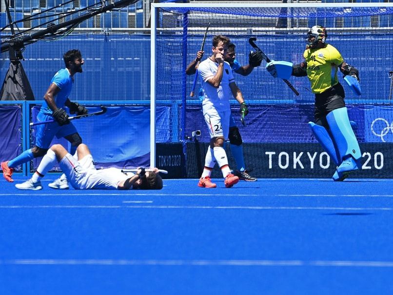 Tokyo Olympics Bronze Medal A Rebirth For Hockey In India: PR Sreejesh