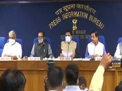 """""""We Were Threatened Over Bills"""": 8 Union Ministers Counter Opposition"""