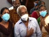 Video : Meet PR Sreejesh, India's Last-Second Saviour