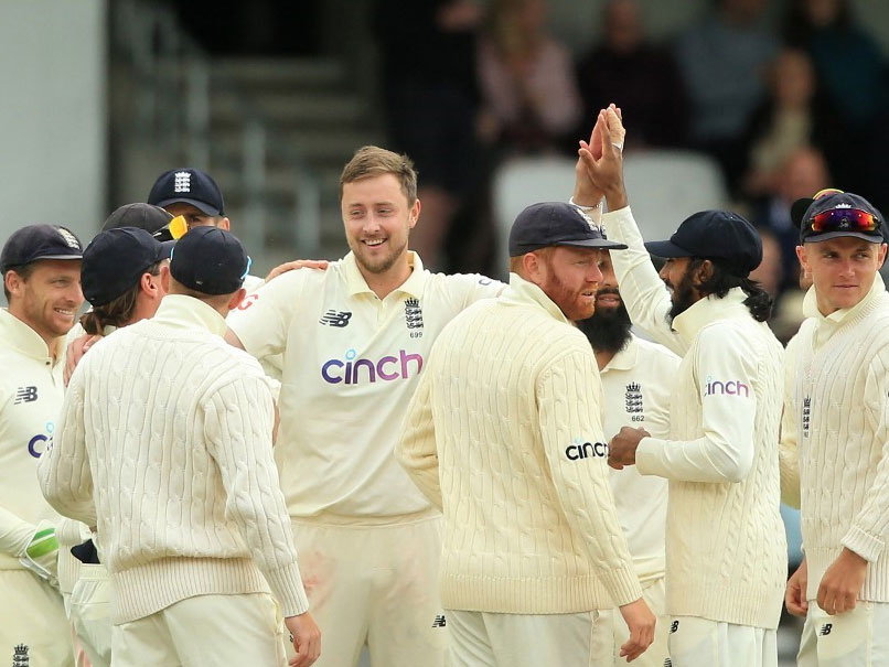 India vs England, 3rd Test, Day 4 Highlights: England Beat India By Innings And 76 Runs, Level Series 1-1