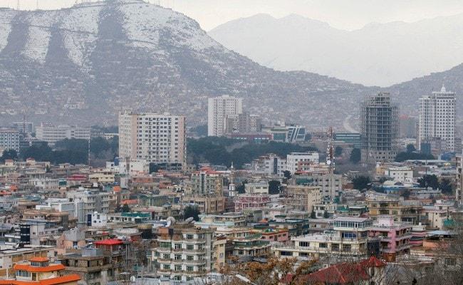 Kabul's Former 'Green Zone' Abandoned As Diplomats Flee Afghan Capital
