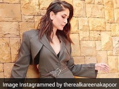 From Kareena Kapoor To Kiara Advani, This Is How You Nail The Power Suit Trend