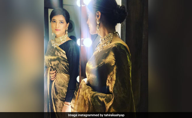 'Was Losing Hair, Used Spray To Cover': Cancer Survivor Tahira Kashyap Posts Throwback From Deepika Padukone, Ranveer Singh's Reception