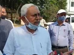 If Nitish Kumar Were To Be PM, Numbers Not A Problem, Says Party Leader
