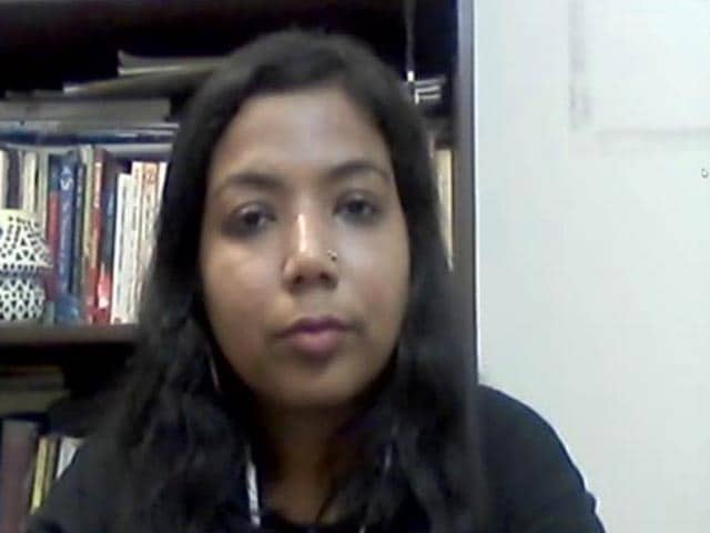 """Video : """"Things Started To Change The Day Taliban Came To Power"""": Journalist Sonia Sarkar"""