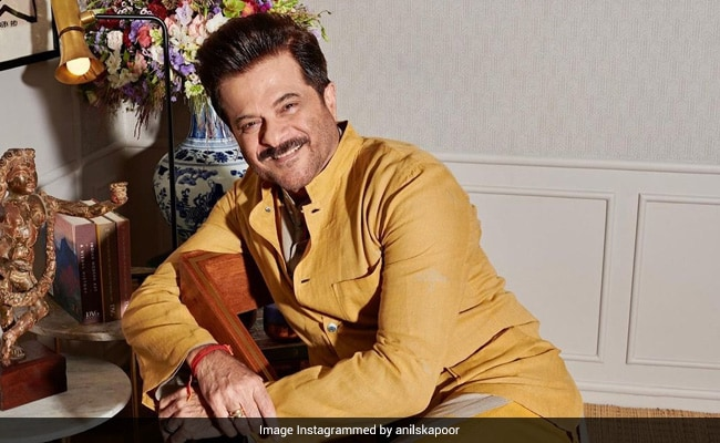 Meet The '2 Handsome Kapoor Boys' - Anil Kapoor And...