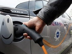Russia Plans To Subsidise Electric Cars To Spur Demand