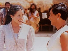 Remember Captain Russell's Sister Elizabeth From <I>Lagaan</i>? See Team Aamir Khan's Birthday Wish For Her