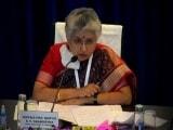 Video : Historic Elevation: Justice Nagarathna Set To Be Sworn In As Top Court Judge
