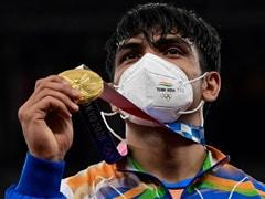 """I Didn't Know It Would Be Gold, Unbelievable Feeling"": Neeraj Chopra"