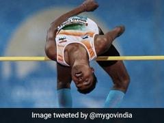 "Tokyo Paralympics: Silver Medallist Nishad Kumar ""Has Taken His Game To New Heights"", Says Deepa Malik"
