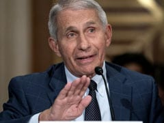 As Delta Pushes US To 100,000 Daily Cases, Dr Fauci's Advice on Boosters
