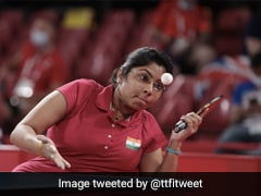 Tokyo Paralympics: India's Bhavinaben Patel Takes Home Historic Silver, Goes Down Fighting In Final