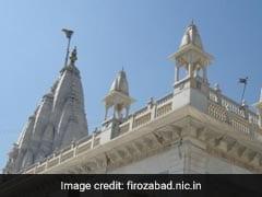 Zila Panchayat Passes Proposal To Rename Firozabad District As Chandra Nagar