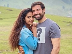 Avika Gor And Milind Chandwani Are Celebrating 2 Years Of Togetherness In Picturesque Sonamarg Valley