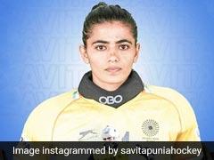 "Savita ""The Wall"" Punia, #ChakDeIndia Trend As Hockey Team Reaches Semis"
