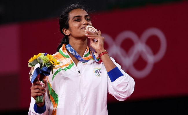Kerala Assembly Congratulates PV Sindhu For Winning Historic Bronze At Tokyo Olympics