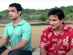 """Where Would <i>Dil Chahta Hai</i>'s Akash, Sid, Sameer Be 20 Years Later? """"Not Thought,"""" Says Farhan Akhtar"""