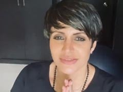 """""""I Am Guided By Love"""": Words To Live By From Mandira Bedi"""