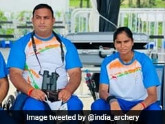 Tokyo Paralympics: India's Mixed Archery Team Bows Out After Losing To Turkey