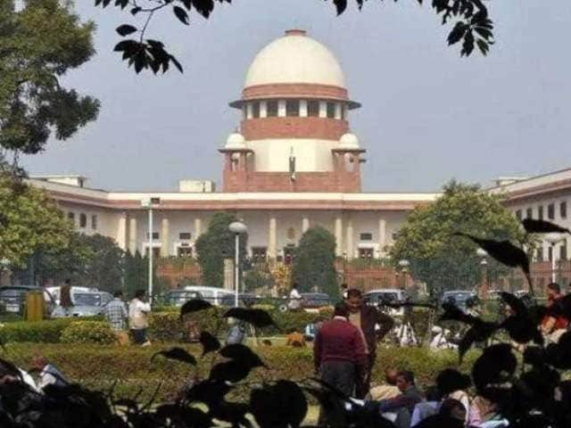 Video : No Bail For Cops Accused In Tamil Nadu Custodial Deaths: Supreme Court