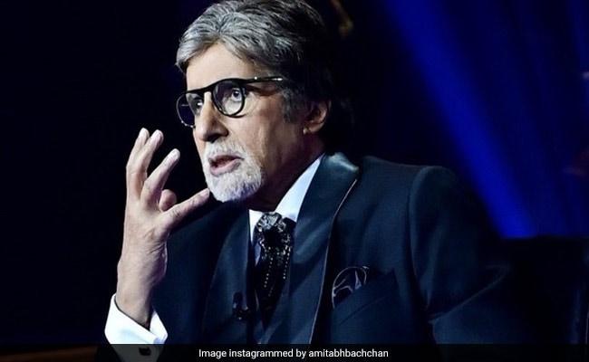 Kaun Banega Crorepati 13: Amitabh Bachchan's Show To Premiere On This Date