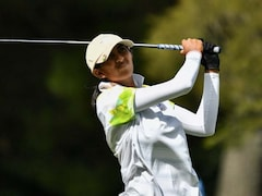 Indian Golfer Aditi Ashok Books Spot For Women's British Open, Finishes Second In Qualifiers