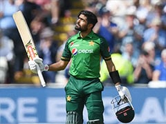 """T20 World Cup: Babar Azam Wants To Re-Establish Pakistan's """"Superiority"""" In Shortest Format"""